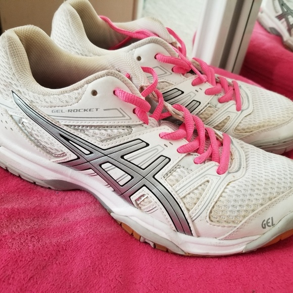 Asics Shoes - Volleyball shoes